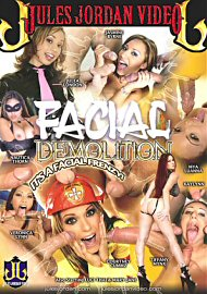 Facial Demolition (2 DVD Set) (69457.3)