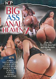 Big Ass Anal Heaven 7 (69473.1)