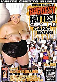 World'S Biggest Fattest Cream Pie Gang Bang (69643.2)
