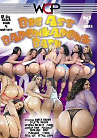 Big Ass Badonkadonk Bash (69773.4)