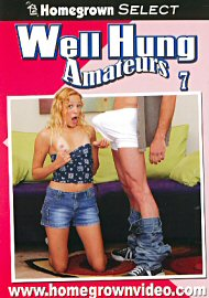 Well Hung Amateurs 7 (69817.3)