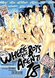 Where The Boys Aren'T 18 (2 DVD Set) (70042.15)