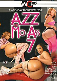 Azz And Mo Ass 7 (70082.8)
