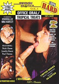 Swedish Erotica 5 Office Oral/tropical Treats (70110.300)