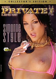 The Private Life Of Simonne Style (2 DVD Set) (70158.8)