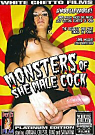 Monsters Of She Male Cock (70220.7)