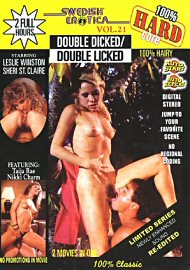 Double Dicked Double Licked 21 (70250.150)