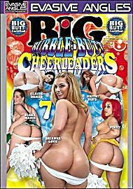 Big Bubble Butt Cheerleaders 7 (70251.1)
