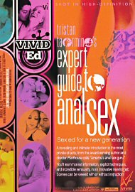Expert Guide To Anal Sex (70434.10)