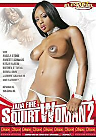 Jada Fire Is Squirtwoman 2 (71627.2)