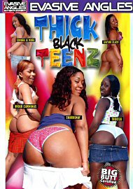 Thick Black Teenz (71644.9)