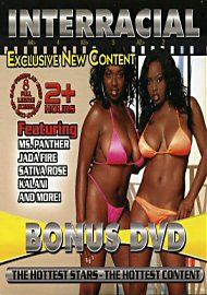 Interracial Bonus Dvd (2+ Hours) (71655.500)
