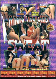 Where The Girls Sweat 3