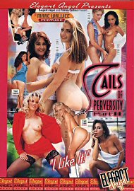 Tails Of Perversity 02