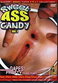 Sweet Ass Candy Volume 2 (4 Hours) (71947.11)