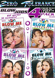 Blow Jobs (4 DVD Set) (72054.1)