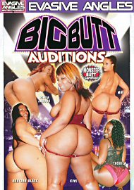 Big Butt Auditions (72242.4)