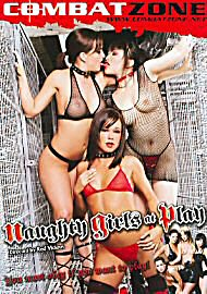 Naughty Girls At Play (72285.4)
