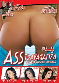 Asstravaganza 4 (disc 1 Only) (72423.50)