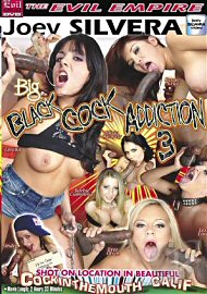 Big Black Cock Addiction 3 (72452.10)