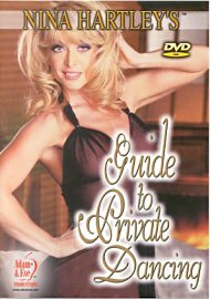 Nina Hartley'S Guide To Private Dancing (72818.13)