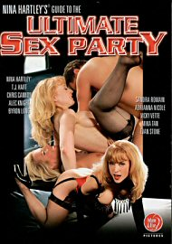 Nina Hartley'S Guide To Ultimate Sex Party (72825.6)