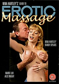 Nina Hartley'S Guide To Erotic Massage (72829.1)