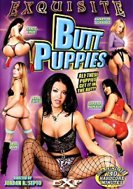 Butt Puppies (72927.4)