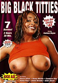 Big Black Titties: Kickass Chicks 42 (73016.150)