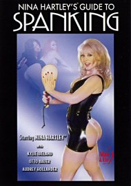 Nina Hartley'S Guide To Spanking (73030.8)