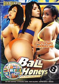 Ball Honeys 8 (73187.1)