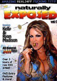 Naturally Exposed 3 (73329.4)