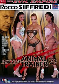 Rocco: Animal Trainer 23 (73484.9)