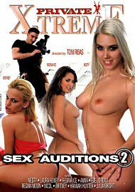 Sex Auditions 2 (73536.2)