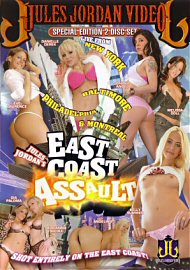 East Coast Assault (2 DVD Set) (73692.4)