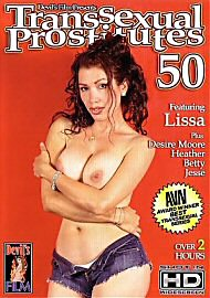 Transsexual Prostitutes 50 (73700.10)