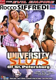 University Sluts Of St.Petersburg (73764.12)