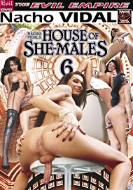 House Of She-Males 6 (73799.15)