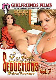 Lesbian Seductions Older And Younger 7 (73946.5)