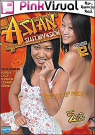 Asian Slut Invasion 2 (73949.3)