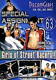 Girls Of Street Racers (74002.1)