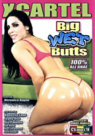 Big Wet Butts (74129.7)