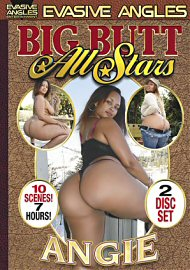 Big Butt All Stars: Angie (2 DVD Set) (74130.1)