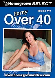Horny Over 40 Volume 40 (74165.5)