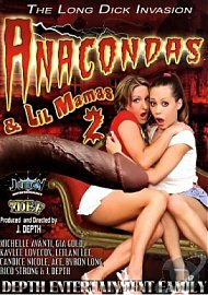 Anacondas And Lil Mamas 2 (74243.6)