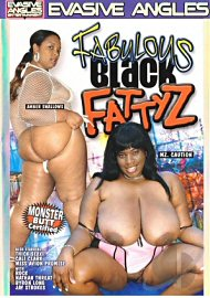 Fabulous Black Fattyz (74252.14)