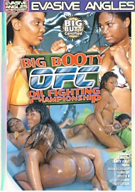 Big Booty Oil Fighting Championship (74253.7)