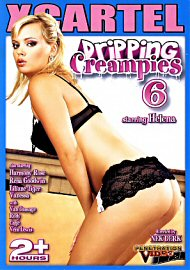 Dripping Creampies 6 (74265.2)