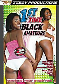 1st Time Black Amateurs (74282.10)