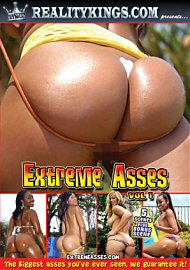Extreme Asses (74329.6)
